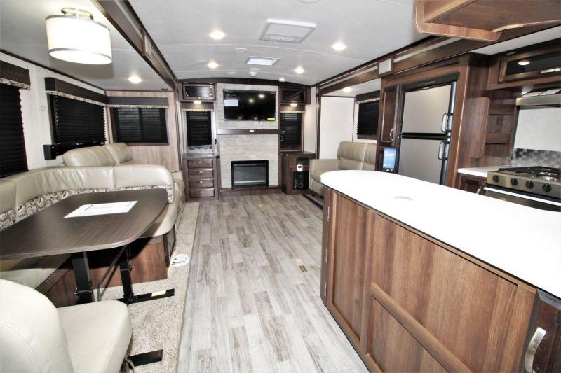 2019 Jayco White Hawk 29RE Travel Trailer RV