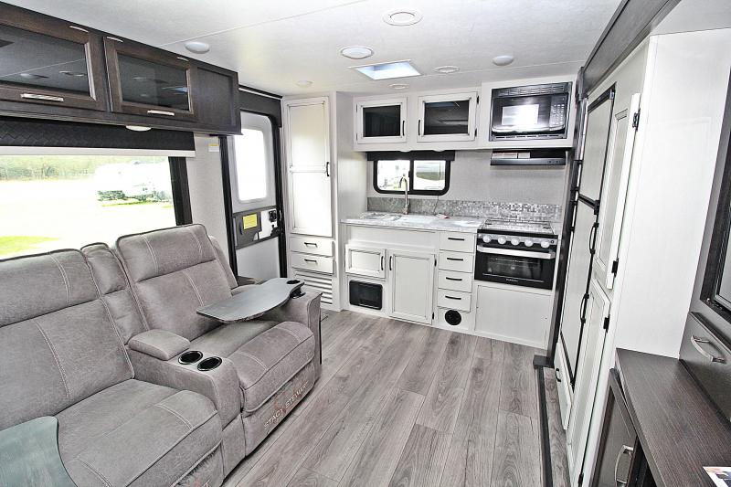 2020 Jayco Jay Feather 22RK Travel Trailer RV
