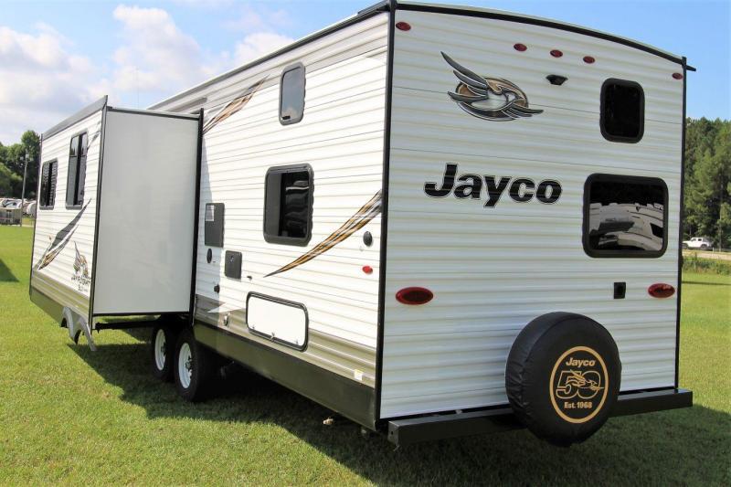 2019 Jayco Jay Flight SLX 294QBS Travel Trailer RV