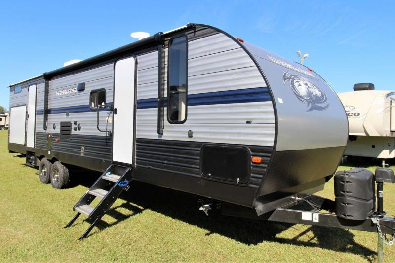 2019 Cherokee 294BH Travel Trailer RV