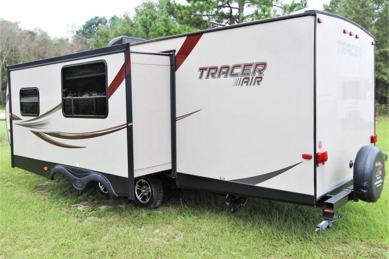 2016 Primetime Tracer Air 270AIR Travel Trailer RV