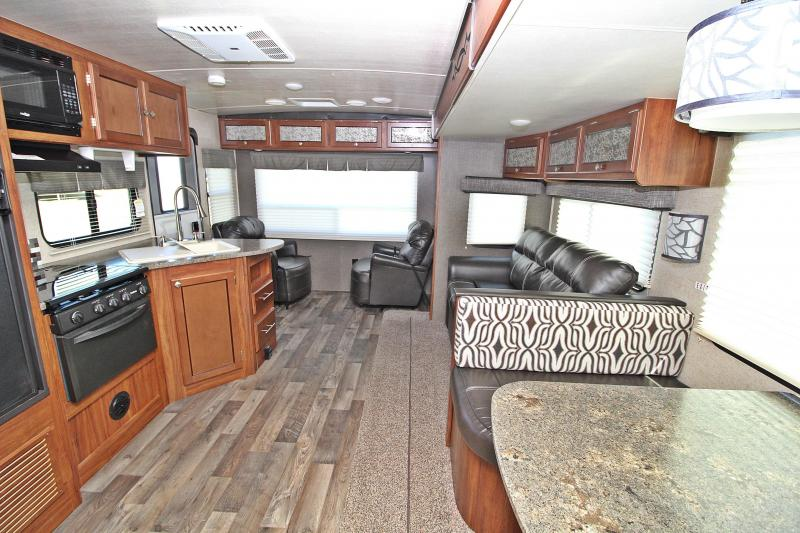 2017 Heartland Mallard M27 Travel Trailer RV