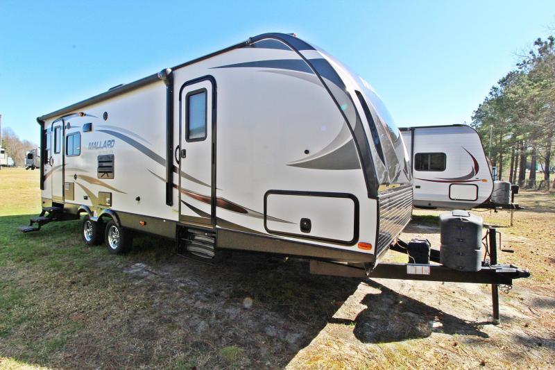2017 Heartland Mallard M27 Travel Trailer RV