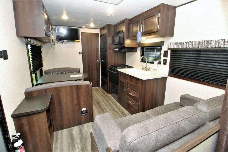 2019 Jayco Jay Flight SLX 232RB Travel Trailer RV