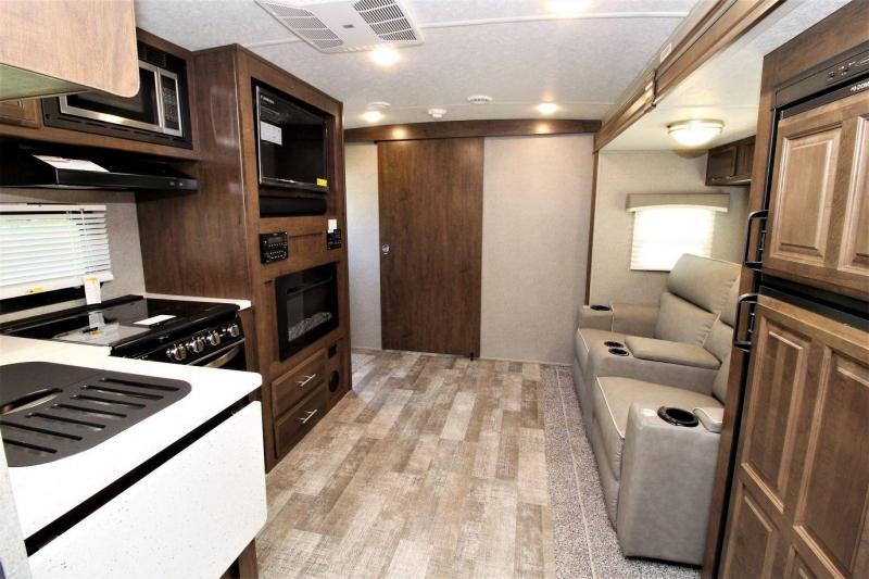 2020 Rockwood Mini Lite 2511SB Travel Trailer RV