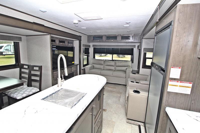 2020 Jayco Jay Flight 34MBDS Travel Trailer RV