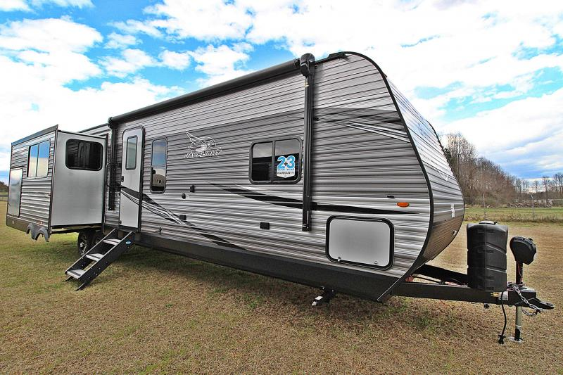 2020 Jayco Jay Flight 34MBDS Travel Trailer RV