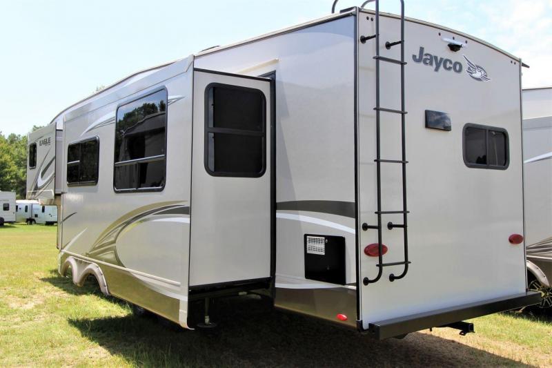 2019 Jayco Eagle 30.5MLOK Fifth Wheel RV
