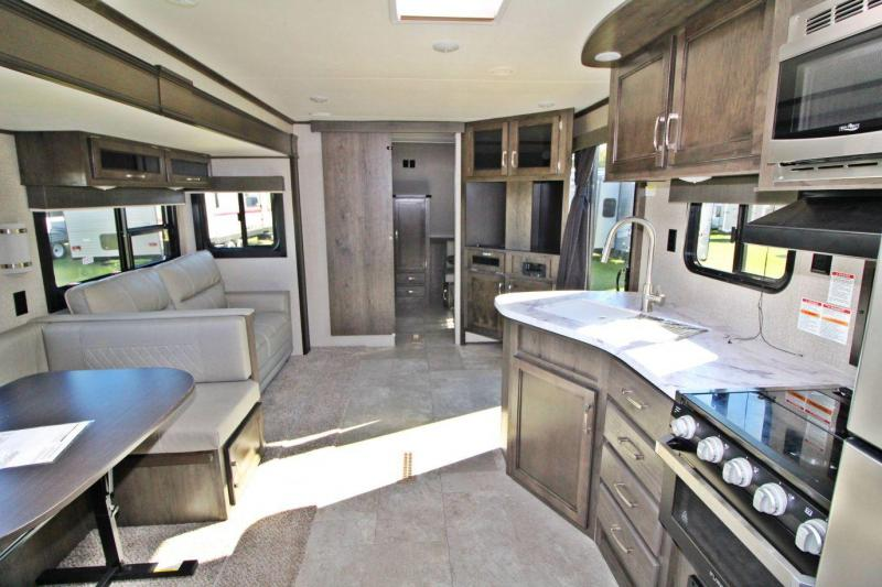 2020 Jayco Jay Flight 38BHDS Travel Trailer RV