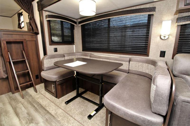 2019 Jayco Jay Flight 28BHBE Travel Trailer RV