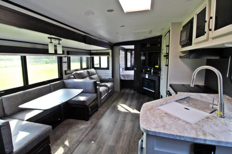 2020 Jayco White Hawk 32BHS Travel Trailer RV