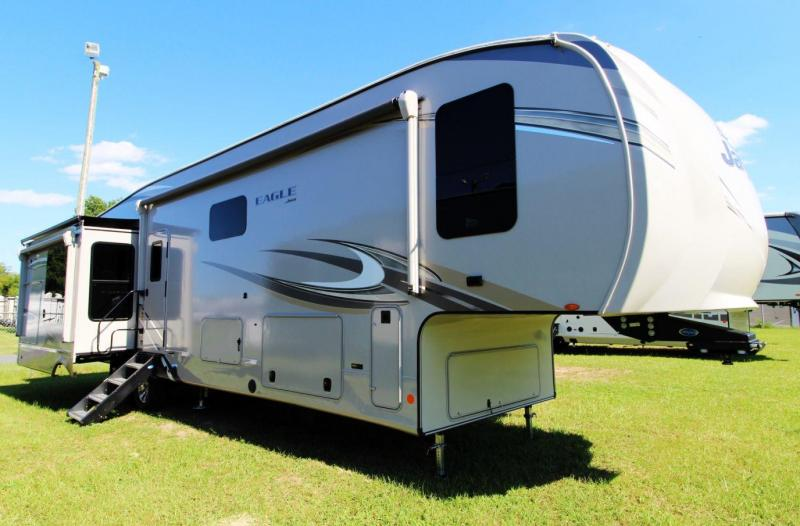 2020 Jayco Eagle 357MDOK Fifth Wheel RV