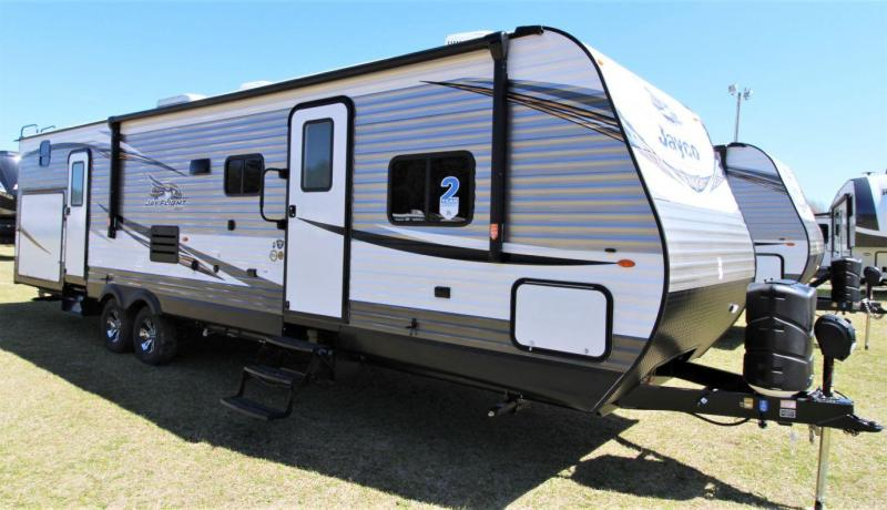2019 Jayco Jay Flight 32BHDS Travel Trailer RV