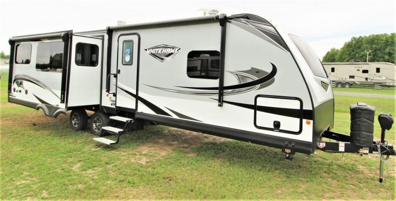 2020 Jayco White Hawk 32RL Travel Trailer RV