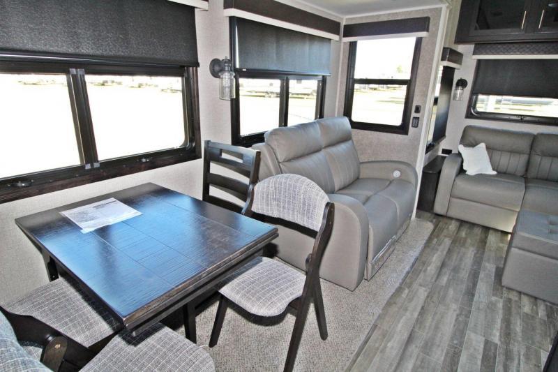 2020 Jayco North Point 310RLTS Fifth Wheel RV