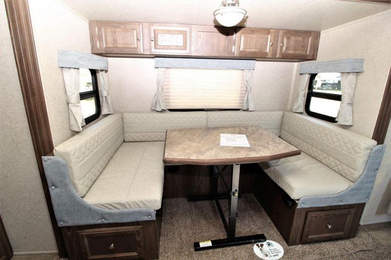 2019 Rockwood Mini Lite 2104S Travel Trailer RV