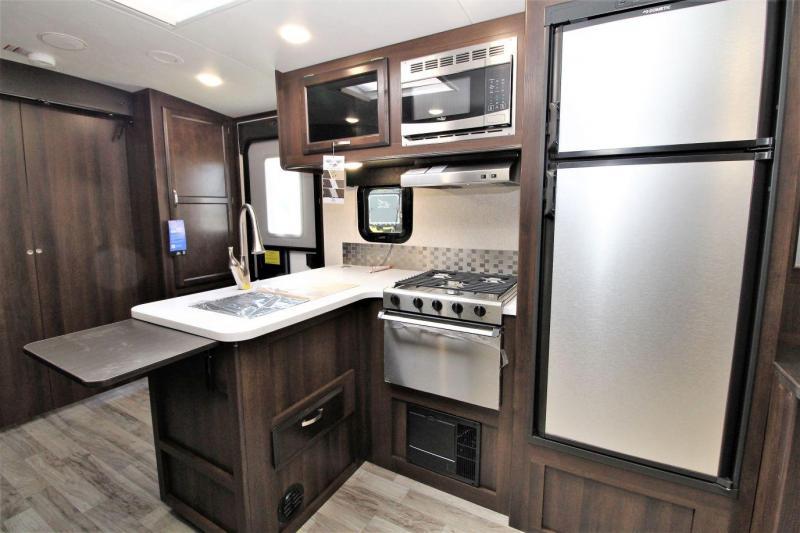 2019 Jayco White Hawk 32KBS Travel Trailer RV