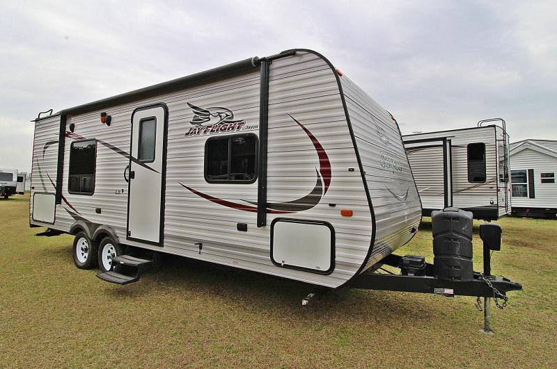 2015 Jayco Jay Flight 23RB Travel Trailer RV