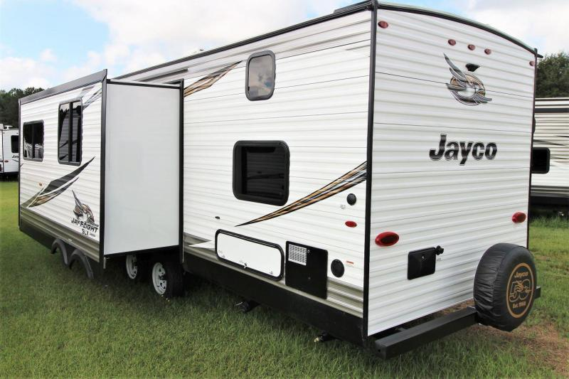 2019 Jayco Jay Flight SLX 287BHS Travel Trailer RV