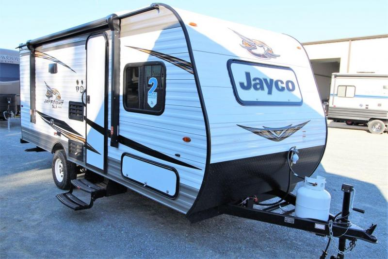 2019 Jayco Jay Flight SLX 184BS Travel Trailer RV