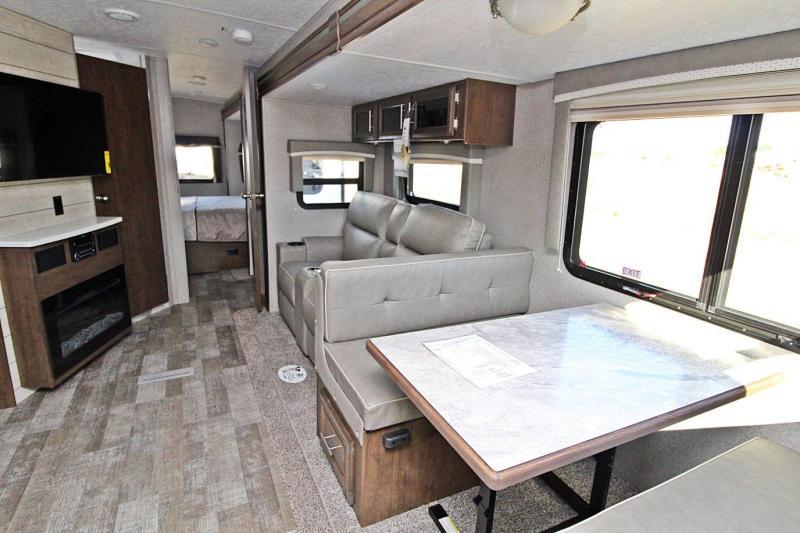 2020 Rockwood Ultra-Lite 2608BS Travel Trailer RV