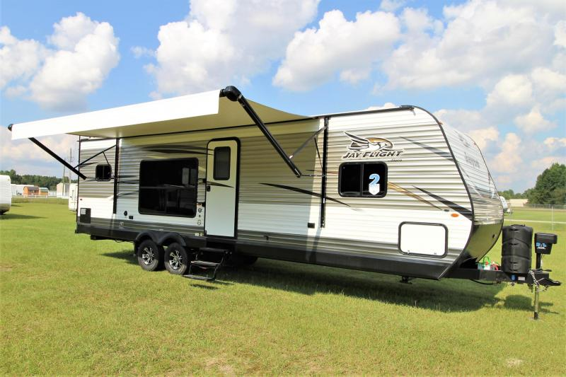2018 Jayco Jay Flight 29RKS Travel Trailer RV