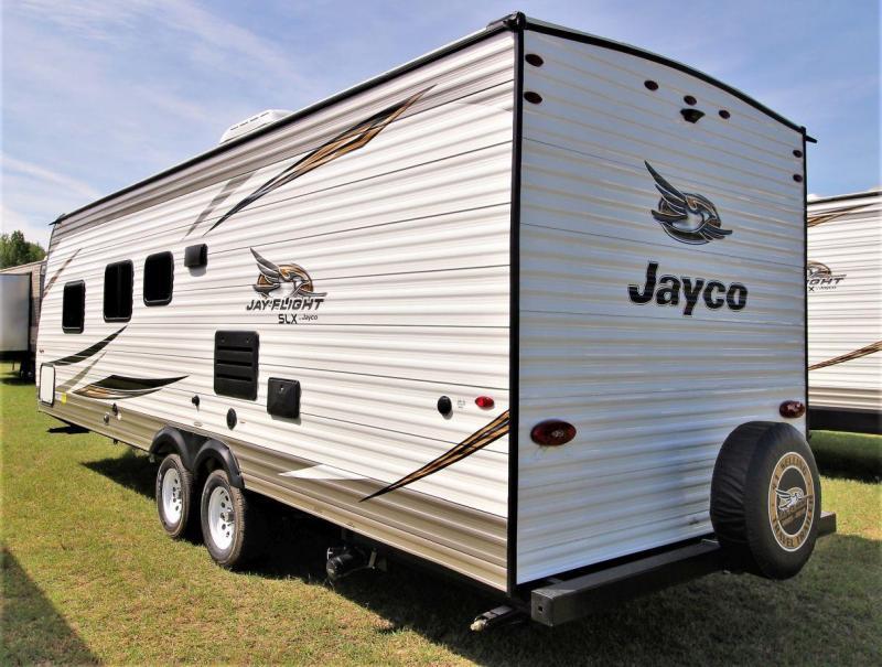 2020 Jayco Jay Flight SLX 264BH Travel Trailer RV
