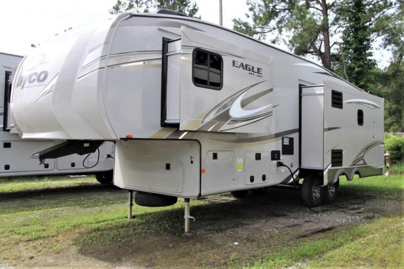 2019 Jayco Eagle 30.5CKTS Fifth Wheel RV