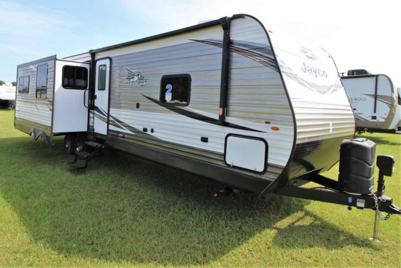 2019 Jayco Jay Flight 34RSBS Travel Trailer RV