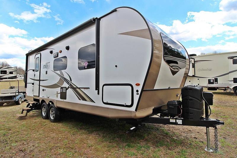 2019 Rockwood Mini Lite 2511SB Travel Trailer RV