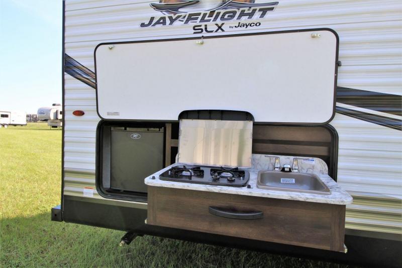 2019 Jayco Jay Flight 284BHS Travel Trailer RV