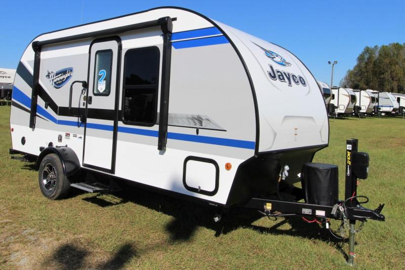 2019 Jayco Hummingbird 17MBS Travel Trailer RV
