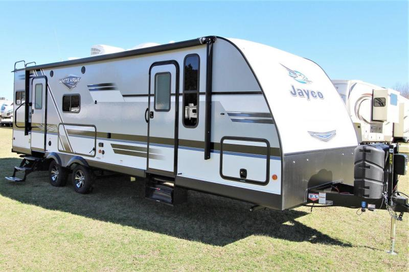 2018 Jayco White Hawk 26RK Travel Trailer RV