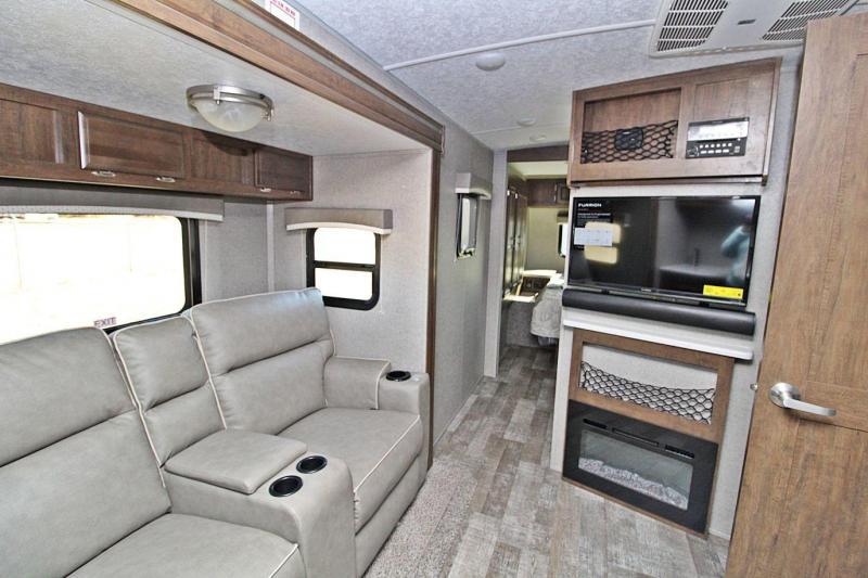 2020 Rockwood 2512SB Travel Trailer RV