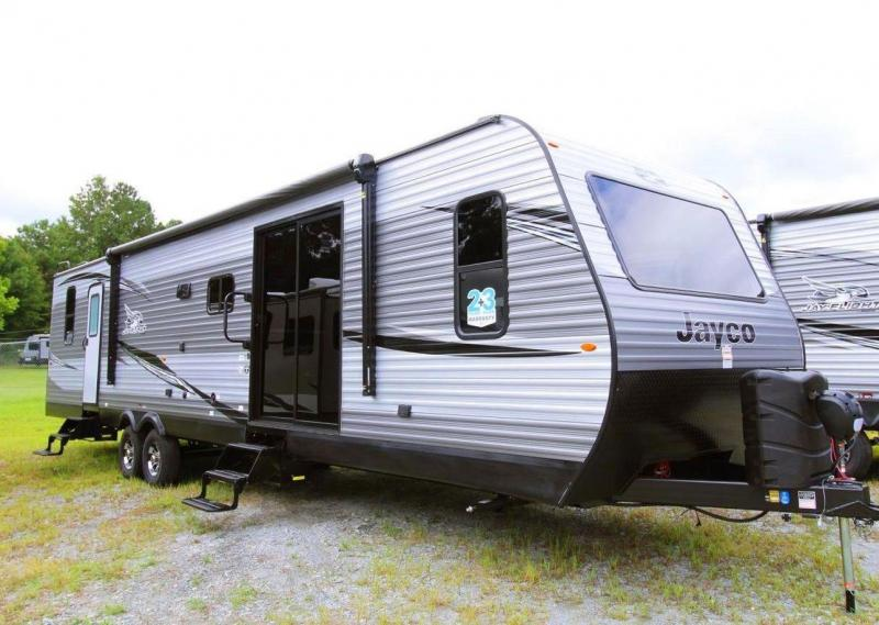 2020 Jayco Jay Flight 38FDDS Travel Trailer RV