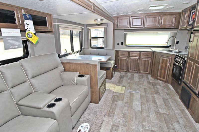 2020 Rockwood Ultra Lite 2608BS Travel Trailer RV