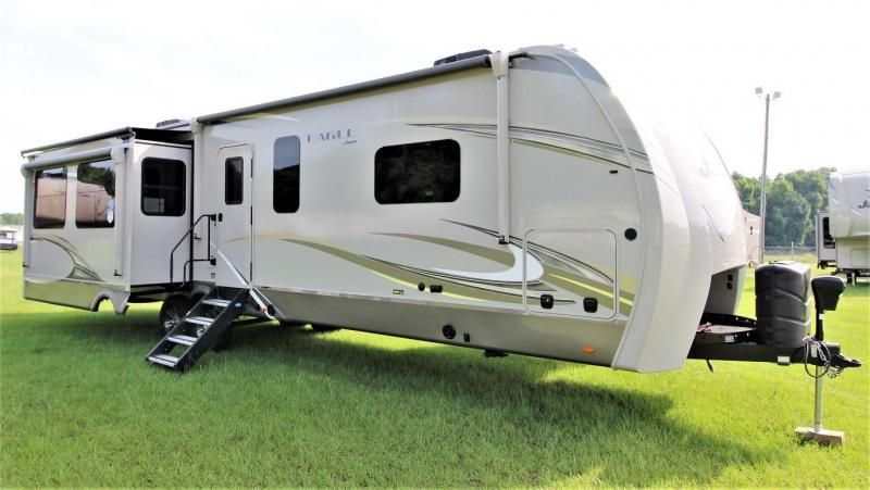 2020 Jayco Eagle 330RSTS Travel Trailer RV