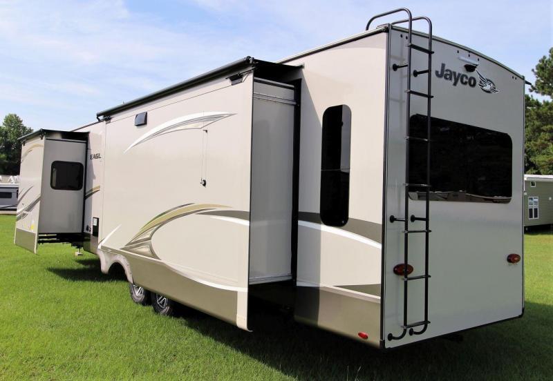2020 Jayco Eagle 330RSTS Travel Trailer RV