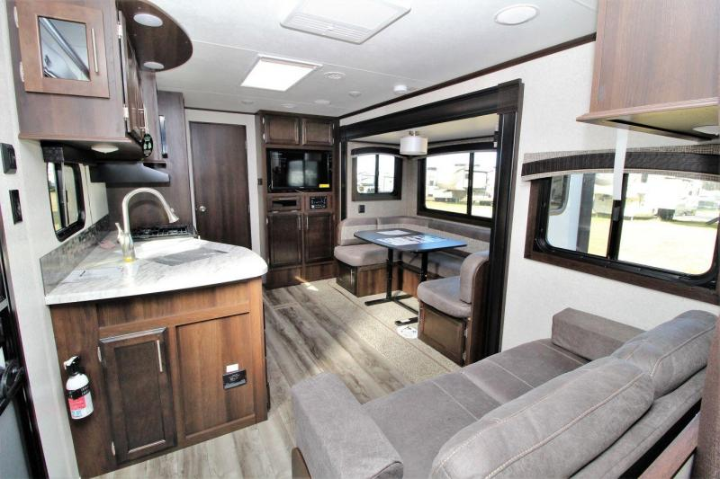 2019 Jayco Jay Flight 24RBS Travel Trailer RV
