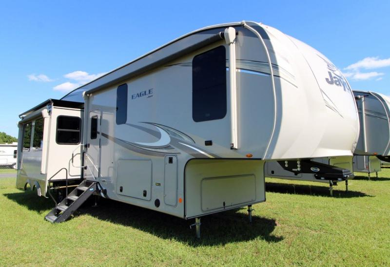 2020 Jayco Eagle 347BHOK Fifth Wheel RV