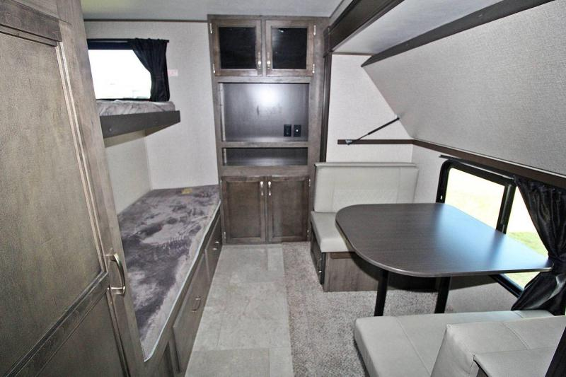 2020 Jayco Jay Flight 33RBTS Travel Trailer RV