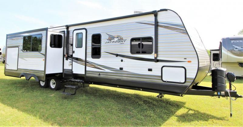 2019 Jayco Jay Flight 32RLOK Travel Trailer RV