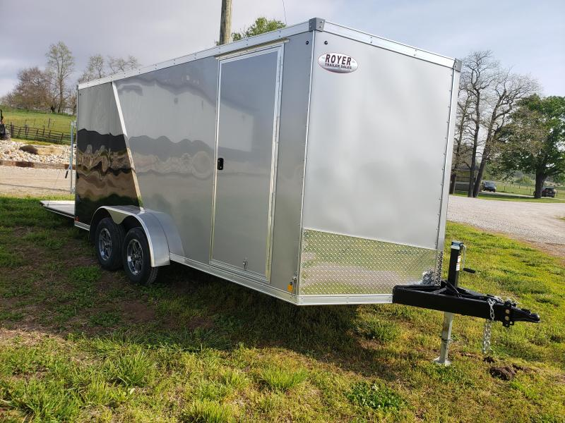 2021 Sport Trailers VICTORY Enclosed Cargo Trailer