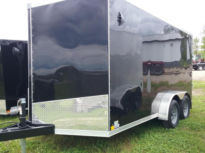 2021 Sport Trailers SPORT Enclosed Cargo Trailer