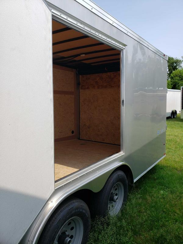 2019 Wells Cargo RFV8524T3 Cargo / Enclosed Trailer