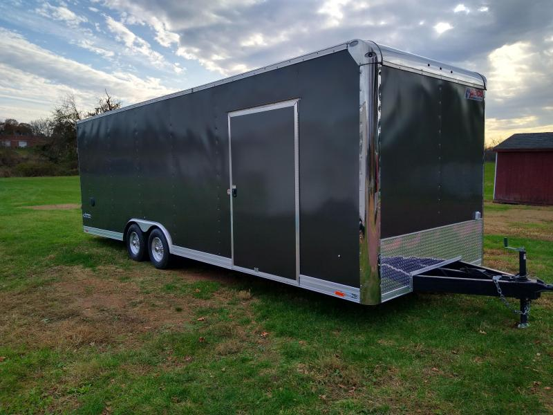 2019 Pace American PR85X26TE3 Cargo Trailer Enclosed Cargo Trailer