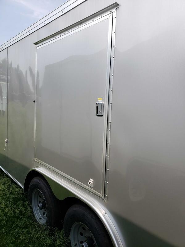 2019 Wells Cargo RFV8524T3 Cargo / Enclosed Trailer