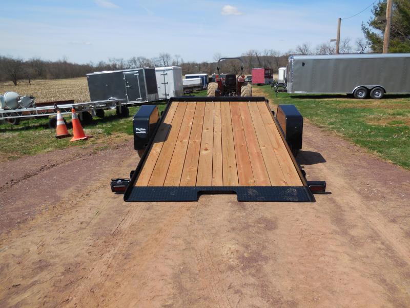 2020 Bri-Mar T712-6 Utility Trailer