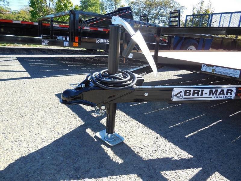 2020 Bri-Mar UTE-614 Utility Trailer