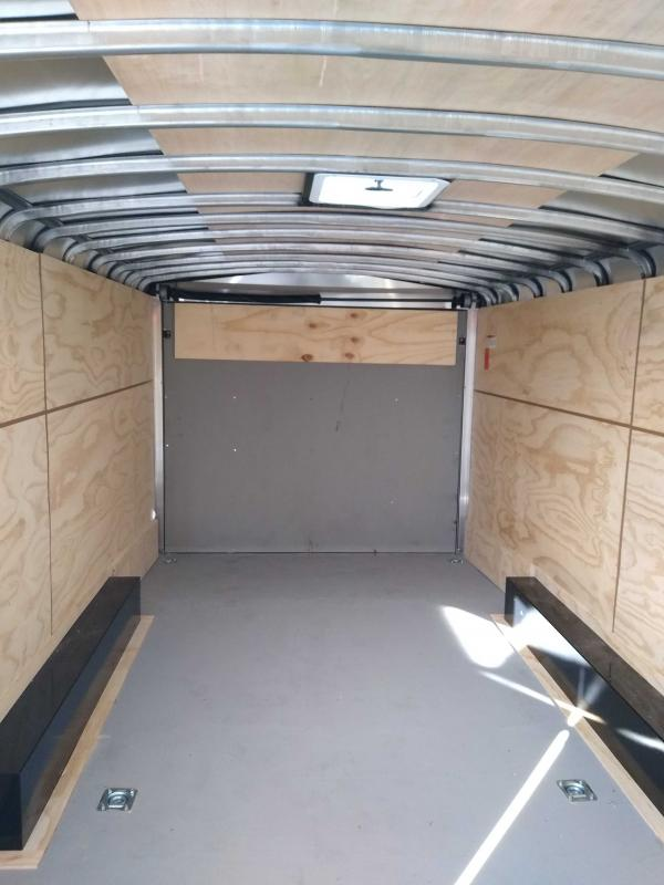 2019 Integrity Trailers PL8X20T10K Enclosed Cargo Trailer